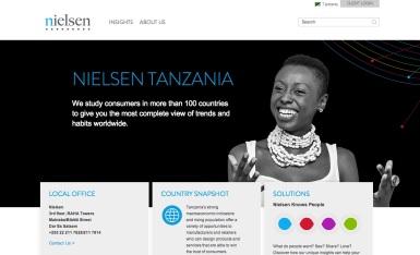 Nielsen.Tanzania