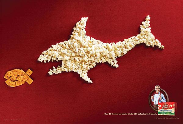 popcorn-shark