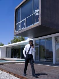 Toni Braxton and Babyface, Photography by Marc Baptiste