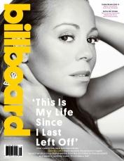 Mariah Carey Photography by Thomas Whiteside