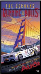 Audi Poster_bridge