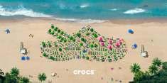 Crocs_beach