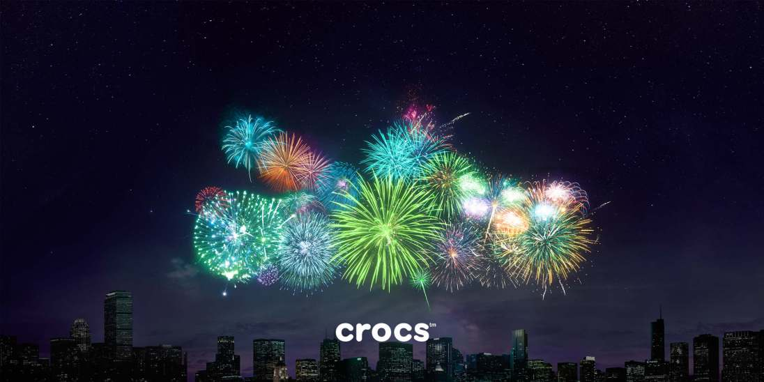 Crocs_Fireworks