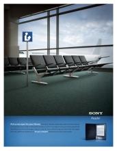 Sonyeread_Airport