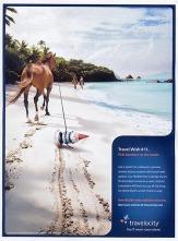 travelocity horse